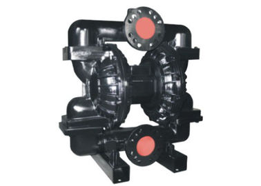 Aluminum Pneumatic Diaphragm Pumps for construction coating , dewatering