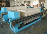 Best Stainless 630mm Plate And Frame Filter Press In Waste Water Treatment