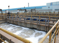 China Industrial Waste Water Treatment Plant Flat Sheet MBR Membrane Bio Reactor company