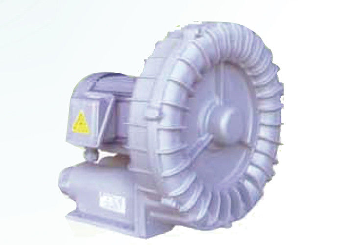 Ring Roots Air Blower Vacuum Pumps For Oxygen Air Convey 0.6 - 28 Kgf/Cm2