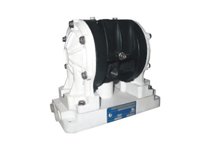 Chemical transfer pp air operated diaphragm pump self priming ccuart Choice Image