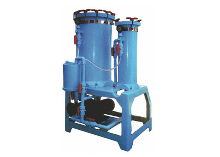 Industrial Filtration Equipment : Frpp chemical hp industrial filtration systems for