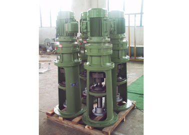 Stainless Waste Water Treatment Plant for slurry mixing and equalization