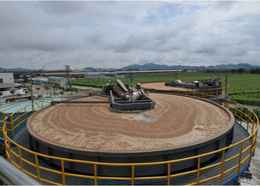 Dissolved Air Flotation Daf Water Treatment For Chemical Petrochemical