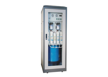 China 6 Stage Low Pressure Reverse Osmosis Filter System / Reverse Osmosis Water Treatment factory