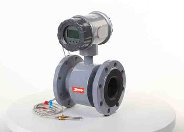 Magnetic RS485 Municipal Water Meters For Sewage Flow Measurement STP High Accuracy