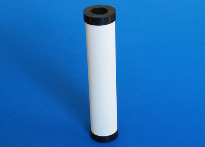 Ceramic Candle Water Cartridge Filter Vessels With Activated Carbon Block CTO